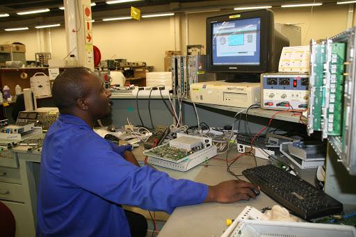 Find electronics repair technician jobs online in Nigeria using post4solution